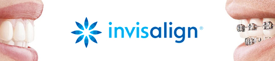 Invisalign Reading dentist