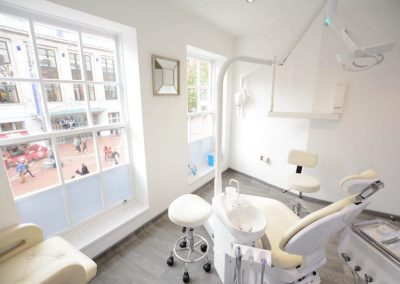 Reading smiles Dental Pratice in Reading