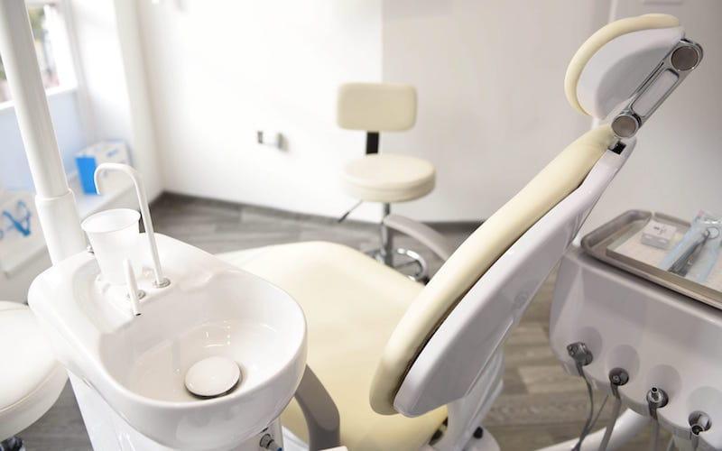 Reading smiles Dental Pratice in Reading