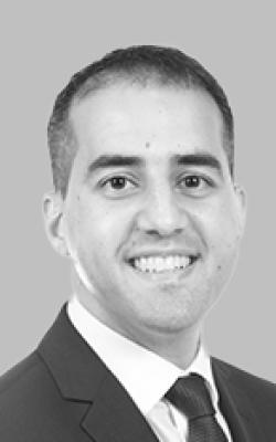 Dr Yusef Reading Dentist